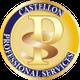 Castellon Professional Services logo