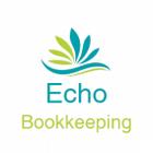 Echo  Virtual Bookkeeping logo