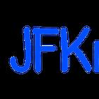 JFKleen logo