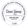 Clean Sweep Commercial Cleaners profile image