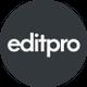 Editpro logo