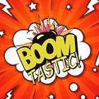 DJ Boomtastic Mobile Disco logo