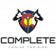 Complete Canine Training logo