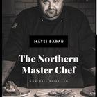 Chef Matei Baran Catering logo