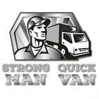 Strong MAN Quick VAN logo