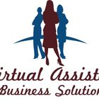 Virtual Assistant Business Solutions logo