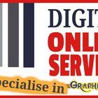 DOS-Digital Online Services logo