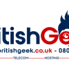 The British Geek Limited profile image