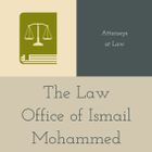 Law Office of Ismail Mohammed logo