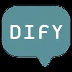 DIFY Wellness Coaching & MFT Counseling Inc logo