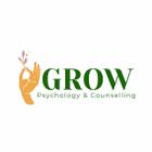 GROW Psychology & Counselling logo