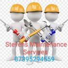 Stevens maintenance services logo