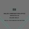 Malik's Immigration Office profile image