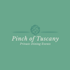 Pinch of Tuscany limited logo