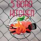 5 Boro Kitchen logo