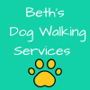 Beth's Dog Walking Services profile image