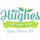 Mrs Hughes Ltd logo