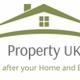 Property UK Lettings Limited logo
