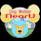 Dog walker NearU logo