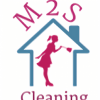 Maid2Sparkle Cleaning Services profile image