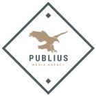 Publius Media logo