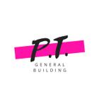 P.T. General Building logo