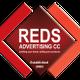 Reds Advertising logo