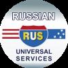 Russian Universal Services profile image