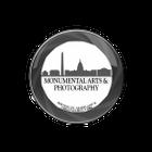 Monumental Arts logo