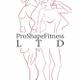Pro Shape Fitness LTD logo