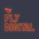Fly Digital logo