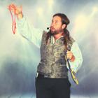 Greg Chapman - Magician logo