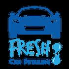 Fresh Car Detailing - Mobile Car Wash Melbourne logo