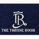 The Throne Room logo