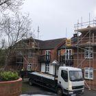concept scaffolding (nottingham) logo