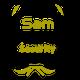 Sam star security Ltd logo