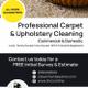 Steven Hynd Cleaning & Supplies logo