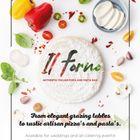 IL FORNO AUTHENTIC ITALIAN PIZZA AND PASTA BAR logo