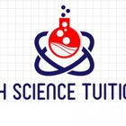 BH Science Tuitions logo