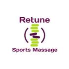 Retune Sports Massage logo