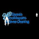Genesis Roofing logo
