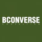 BConverse Consulting Team logo