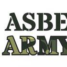 Asbestos Army logo