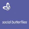 The Social Butterflies profile image
