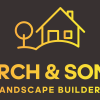 Birch & Sons Landscape Builders profile image