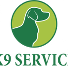J.C K9 SERVICES logo