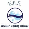 Ekr exterior cleaning services profile image