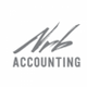 NRB ACCOUNTING logo