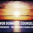 Trevor Donnelly, Counsellor logo