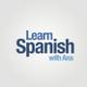 Learn Spanish With Ana logo